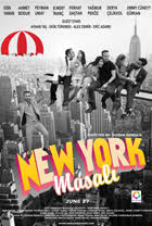 "SVA Theatre - ""New York Masali"" Turkish Romantic Comedy"